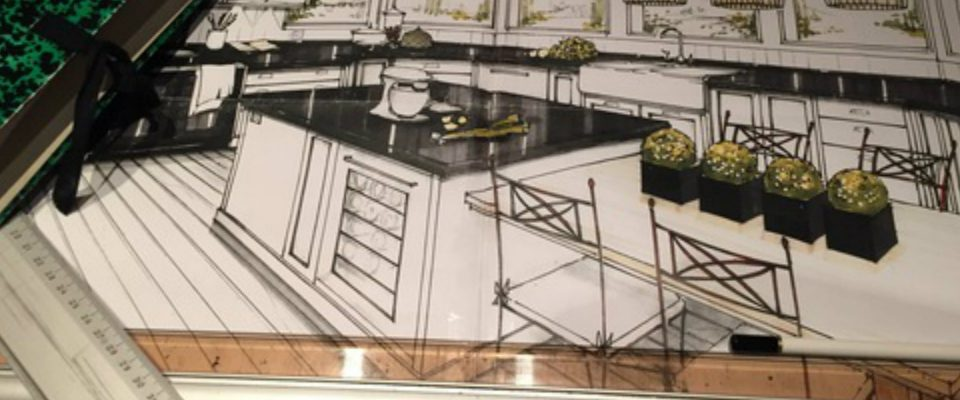 Interiorismo de lujo: Delcroix Decoration una firma para proyectos de lujo