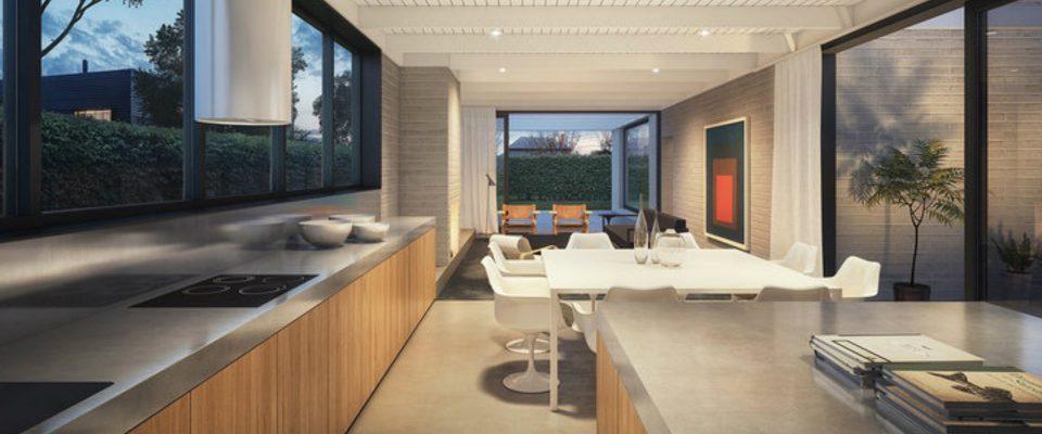 Firma de lujo: Architects INK proyectos de arquitectura y interiorismo