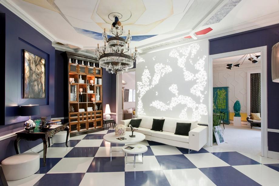 Interiorismo de lujo: Carrillo Proyectos una empresa de lujo en Madrid interiorismo de lujo Interiorismo de lujo: Carrillo Proyectos una empresa de lujo en Madrid casa decor 2010 carrillo 09