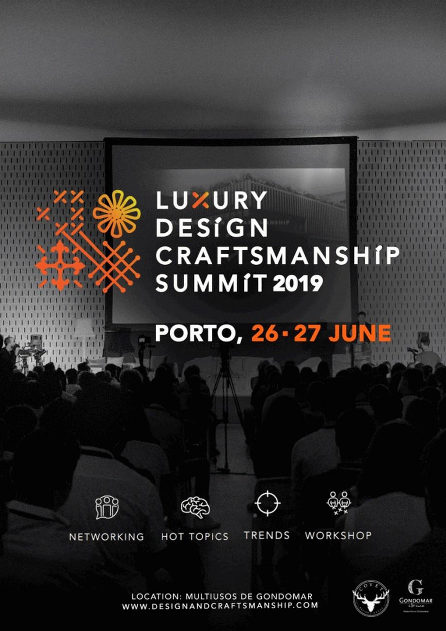 Evento de lujo: Cita de Diseño y Artesanía de lujo 2019 en Portugal  evento de lujo Evento de lujo: Cita de Diseño y Artesanía de lujo 2019 en Portugal 1 724x1024