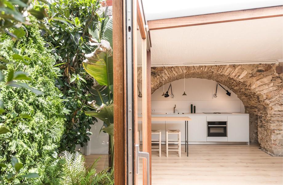 Susanna Cots: Interiorista de lujo en Barcelona de proyectos perfectos susanna cots Susanna Cots: Interiorista de lujo en Barcelona de proyectos perfectos 4 estudi begur susanna cots