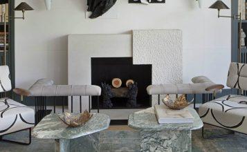 Interiorismo de lujo: Cinco empresas de lujo para proyectos en España interiorismo de lujo Interiorismo de lujo: Inés Benavides un estudio de lujo en Madrid Featured 11 357x220