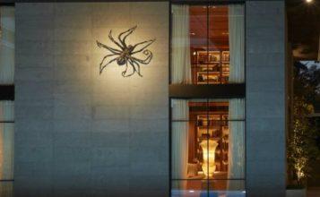 Luis Bustamante: Un estudio de interiorismo de lujo en Madrid interiorismo de lujo Interiorismo de lujo: Proyectos con historias bonitas by Eva Martínez Featured 13 357x220