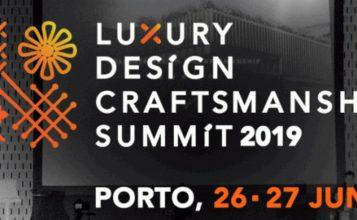 Evento de lujo: Cita de Diseño y Artesanía de lujo 2019 en Portugal evento de lujo Evento de lujo: Cita de Diseño y Artesanía de lujo 2019 en Portugal Featured 2 357x220