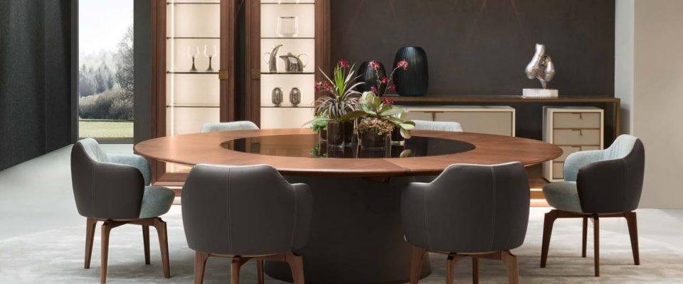 Interioristas de lujo: Ideas de Interiorismo para un proyecto lujuosos