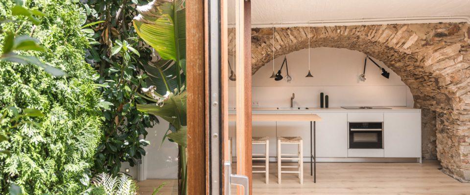 Susanna Cots: Interiorista de lujo en Barcelona de proyectos perfectos