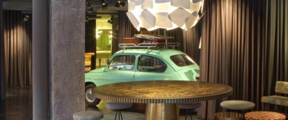 Decoración de lujo: El mundo del interiorismo através de Eva Martinez