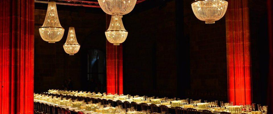 Interioristas de lujo: Proyectos de decoración lujuosos en España