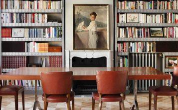 Interiorismo de lujo: Inés Benavides un estudio de lujo en Madrid interiorismo de lujo Interiorismo de lujo: Inés Benavides un estudio de lujo en Madrid featured 357x220