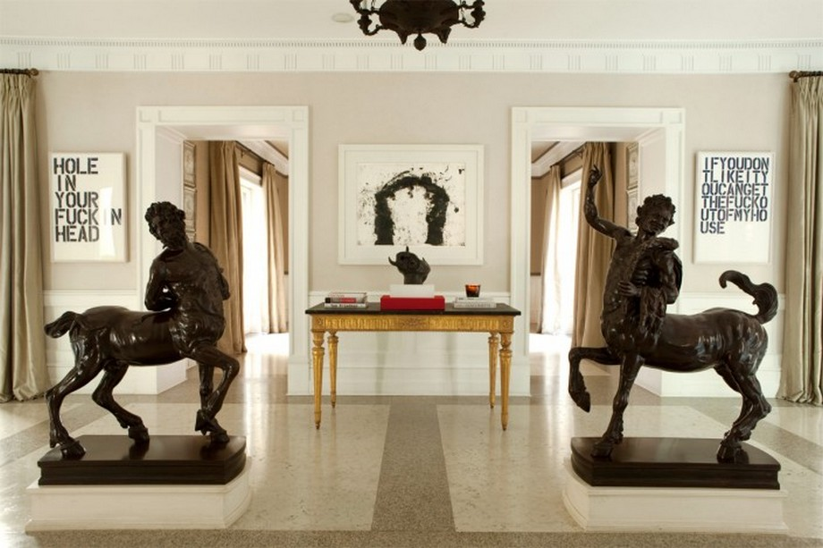 Luis Bustamante: Un estudio de interiorismo de lujo en Madrid luis bustamante Luis Bustamante: Un estudio de interiorismo de lujo en Madrid main173 705x470