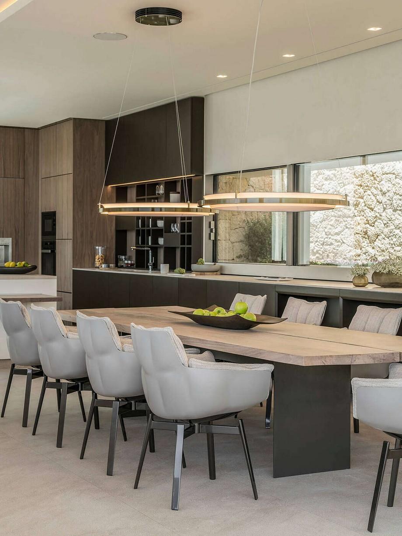 Proyectos lujo: Terreza Balear Interiorismo lujuoso en Mallorca proyectos lujo Proyectos lujo: Terreza Balear Interiorismo lujuoso en Mallorca 008 residence gabell terraza balear 1050x1400