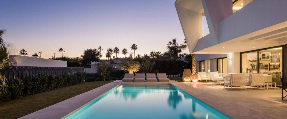Interiorismo en Marbella: Lord Design una empresa con proyectos lujuosos