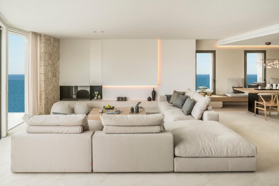 Proyectos lujo: Terreza Balear Interiorismo lujuoso en Mallorca proyectos lujo Proyectos lujo: Terreza Balear Interiorismo lujuoso en Mallorca Terraza Balear