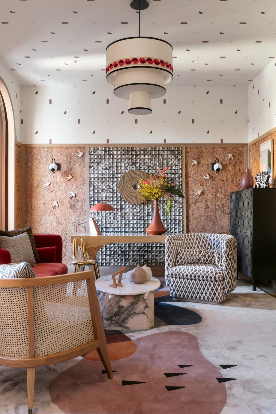 Erico Navazo: Una historia de Interiorismo de lujo en Madrid [object object] Erico Navazo: Una historia de Interiorismo de lujo en Madrid erico navazo Emb