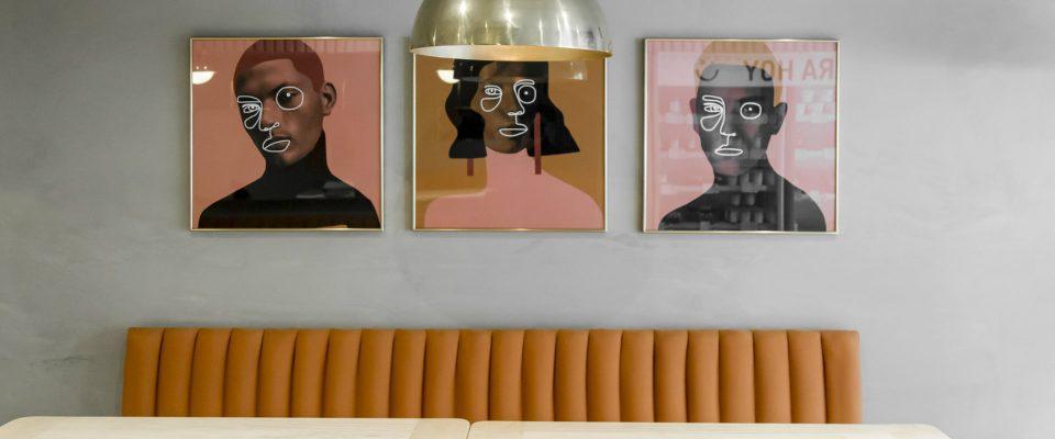 Interiorismo de lujo: A-G un studio de proyectos lujuosos en México