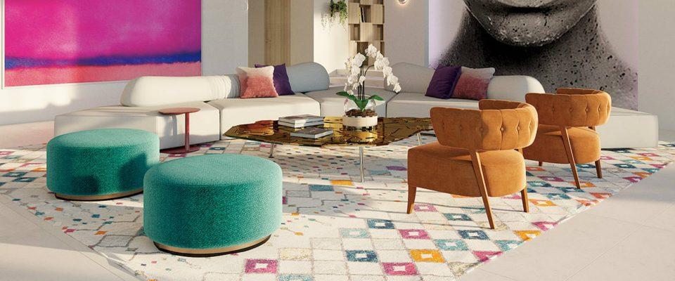 Interiorismo lujuoso: UDesign una empresa de proyectos en Marbella