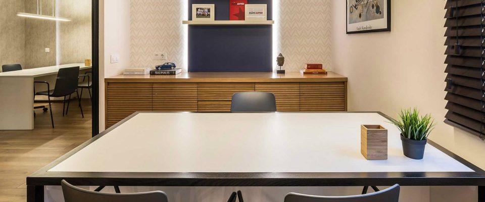 Interiorismo de lujo: Laura Yerpes un estudio de proyectos en España