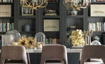 Proyectos lujuosos: Virginia Nieto reconocida interiorista en Madrid proyectos lujuosos Proyectos lujuosos: Virginia Nieto reconocida interiorista en Madrid Featured 6 357x220