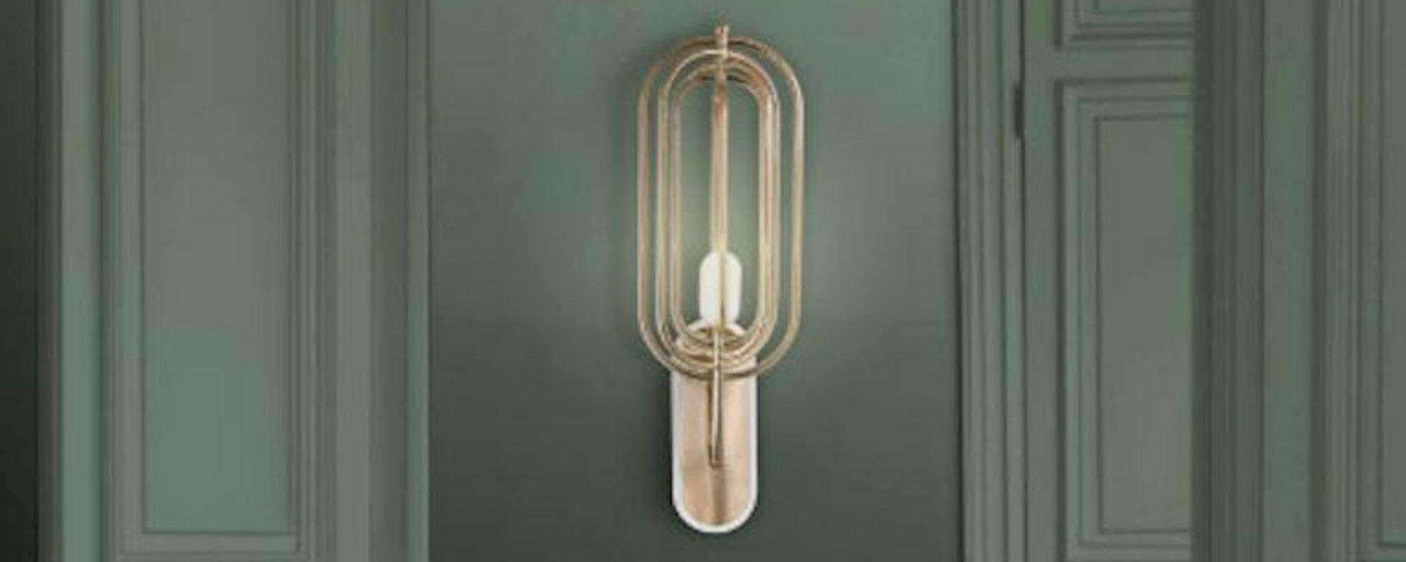 Illuminación de lujo: Ideas para lamparas de muro para proyectos illuminación de lujo Illuminación de lujo: Ideas para lamparas de muro para proyectos Featured 8