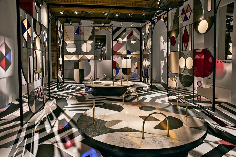 Hayon Studio: Una historia de Interiorismo de lujo en Madrid hayon studio Hayon Studio: Una historia de Interiorismo de lujo en Valencia Stone Age Folk installation Image Credit Tom Mannion 800x534