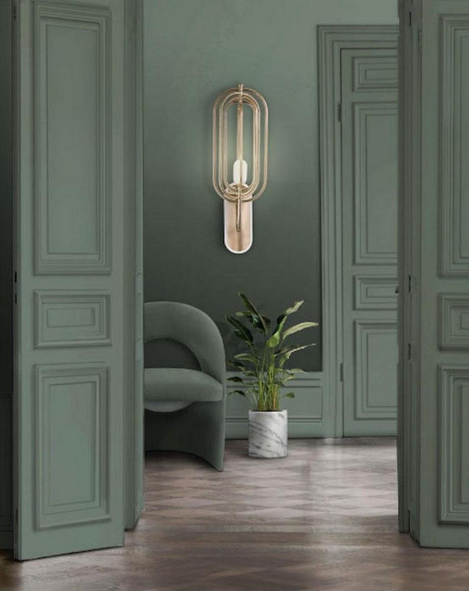 Illuminación de lujo: Ideas para lamparas de muro para proyectos illuminación de lujo Illuminación de lujo: Ideas para lamparas de muro para proyectos TURNER HR 00 master