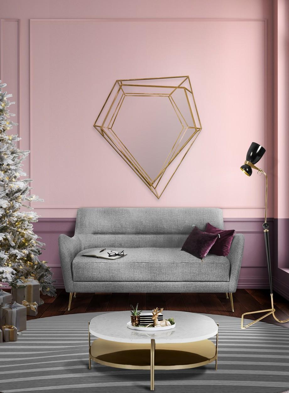 Piezas de lujo: Espejos para una decoración lujuosa piezas de lujo Piezas de lujo: Espejos para una decoración lujuosa ambience 169 HR
