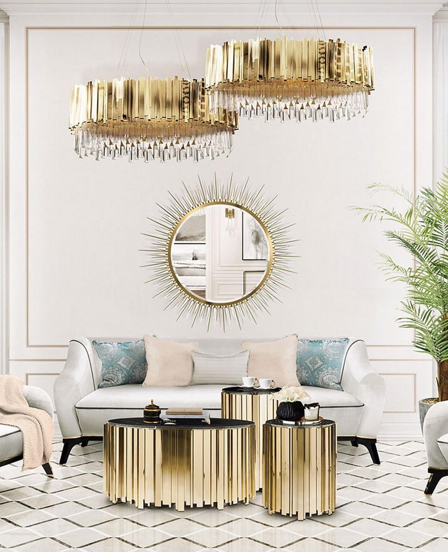 Piezas de lujo: Espejos para una decoración lujuosa piezas de lujo Piezas de lujo: Espejos para una decoración lujuosa empire suspension cover 02
