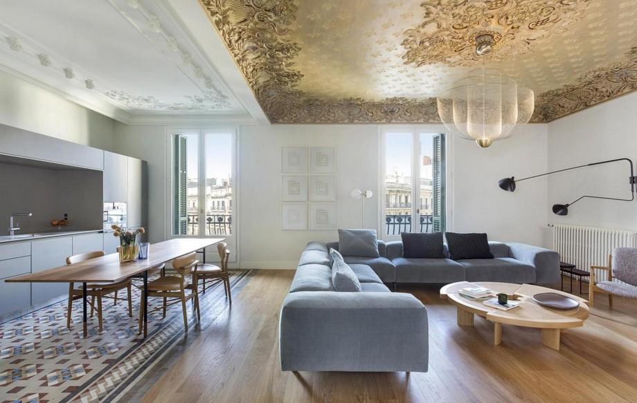 Interiorismo en Barcelona: VilaBlanch una empresa de proyectos lujuosos interiorismo en barcelona Interiorismo en Barcelona: VilaBlanch una empresa de proyectos lujuosos piso casa bures by vilablanch 59 0