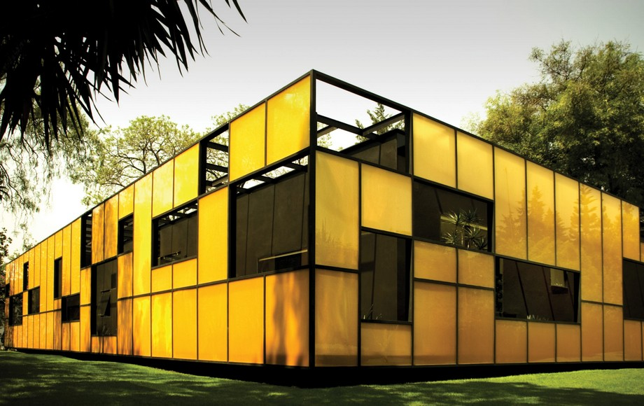Arquitectura de lujo: Proyectos inspiradores y unicos por Rojkind arquitectura de lujo Arquitectura de lujo: Proyectos inspiradores y unicos por Rojkind 2003045 FALCON HEADQUARTERS FOTOS PRINT EXTERIOR GUIDO TORRES 01 e1491868203618