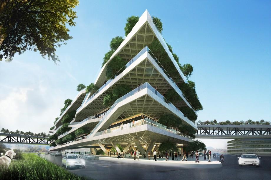 Arquitectura de lujo: Proyectos inspiradores y unicos por Rojkind arquitectura de lujo Arquitectura de lujo: Proyectos inspiradores y unicos por Rojkind 2013 02 07 render 01