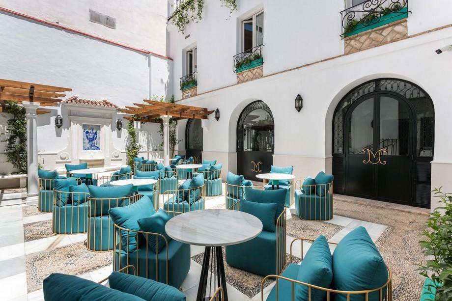 Restaurante de lujo: La Casa de Manolete Bistró para visitares en Córdoba restaurante de lujo Restaurante de lujo: La Casa de Manolete Bistró para visitares en Córdoba 3B2A5109 HDR