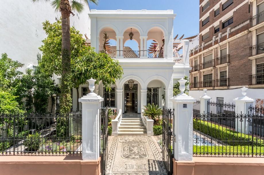 Restaurante de lujo: La Casa de Manolete Bistró para visitares en Córdoba restaurante de lujo Restaurante de lujo: La Casa de Manolete Bistró para visitares en Córdoba 3B2A5184 HDR