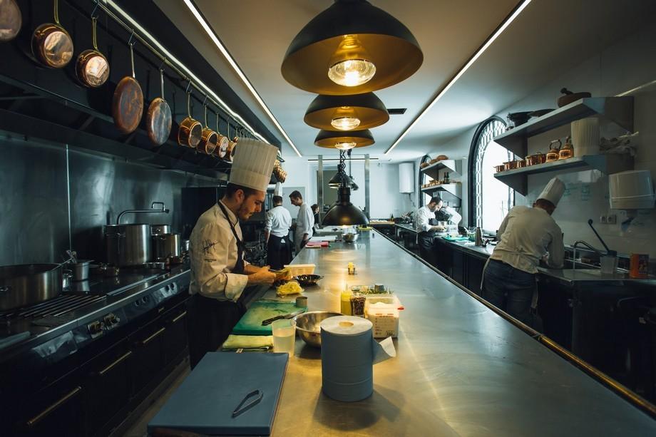 Restaurante de lujo: La Casa de Manolete Bistró para visitares en Córdoba restaurante de lujo Restaurante de lujo: La Casa de Manolete Bistró para visitares en Córdoba 3B2A5298