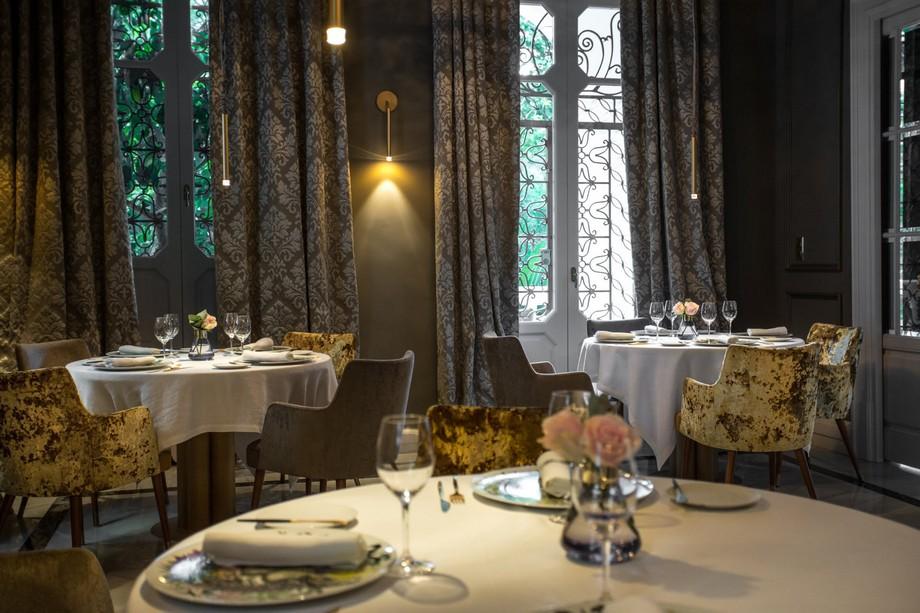 Restaurante de lujo: La Casa de Manolete Bistró para visitares en Córdoba restaurante de lujo Restaurante de lujo: La Casa de Manolete Bistró para visitares en Córdoba 3B2A5623