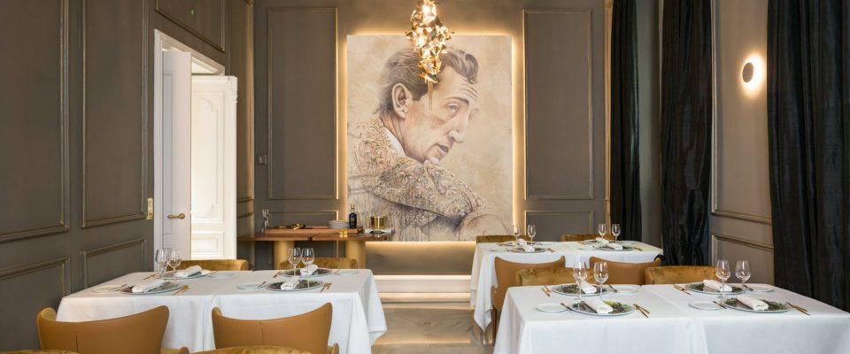 Restaurante de lujo: La Casa de Manolete Bistró para visitares en Córdoba