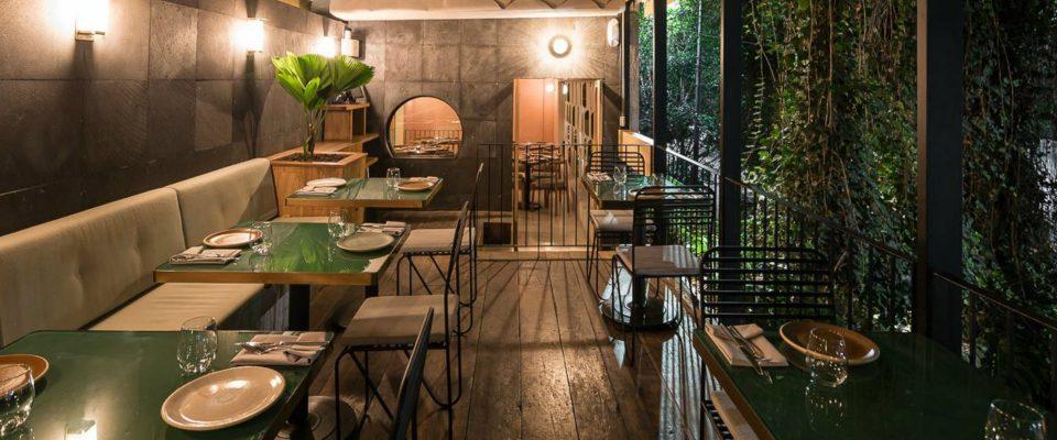 Interiorismo lujuoso: Comité de Proyectos de lujo en México