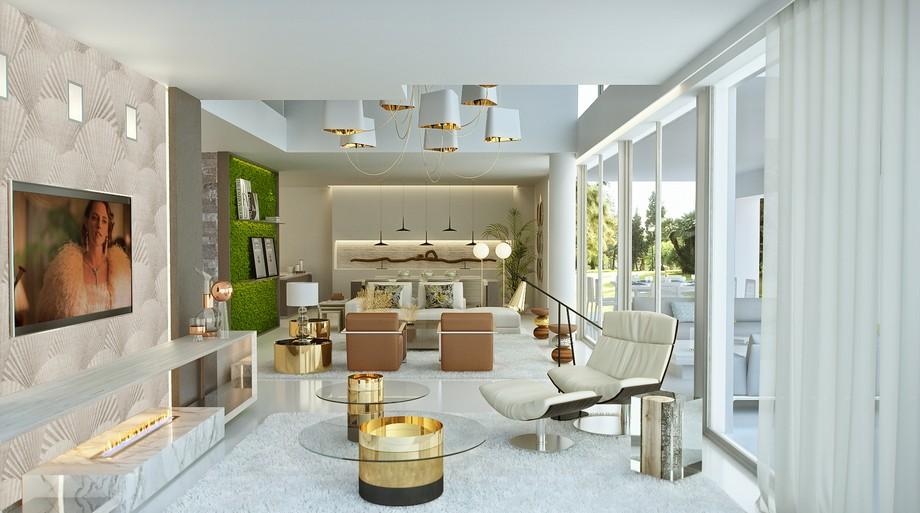 Diseño lujuoso: AALTO Furniture proyectos fantasticos en Marbella diseño lujuoso Diseño lujuoso: AALTO Furniture proyectos fantasticos en Marbella Salon FINAL Cam 01