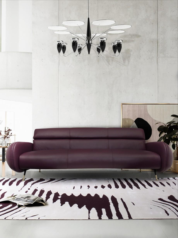 Sofas de lujo: Ideas de sala de estar para proyectos lujuosos sofas de lujo Sofas de lujo: Ideas de sala de estar para proyectos lujuosos ambience 185 HR