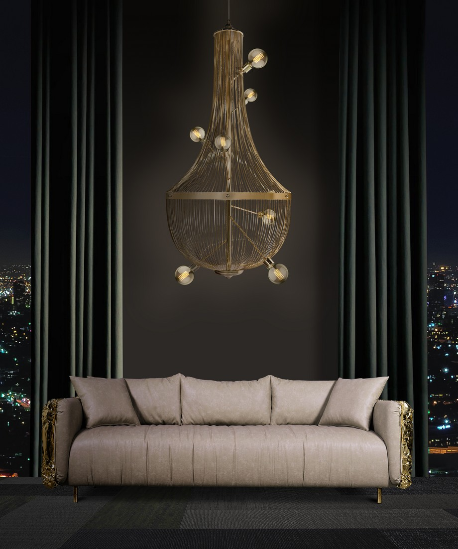 Sofas de lujo: Ideas de sala de estar para proyectos lujuosos sofas de lujo Sofas de lujo: Ideas de sala de estar para proyectos lujuosos ambience hotel