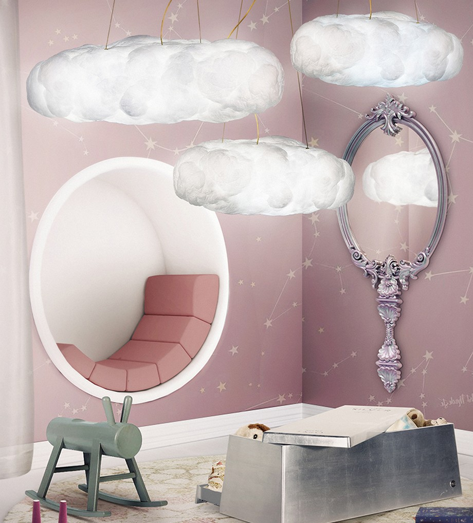Covet Lighting: Una herramienta poderosa para proyectos lujuosos covet lighting Covet Lighting: Una herramienta poderosa para proyectos lujuosos cloud lamp small circu magical furniture 1
